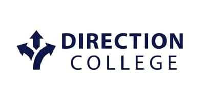 אייקון של DIRECTION COLLEGE