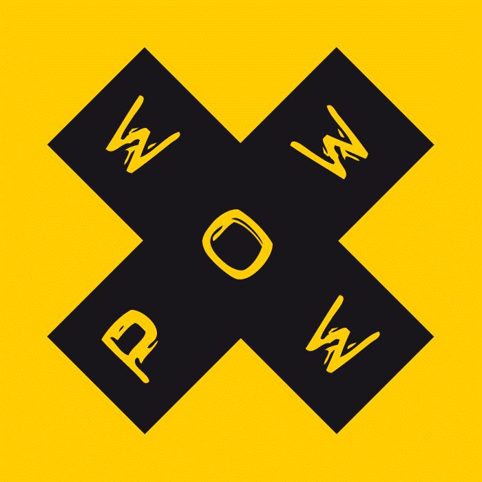 אייקון של רשת המסעדות POWPOW