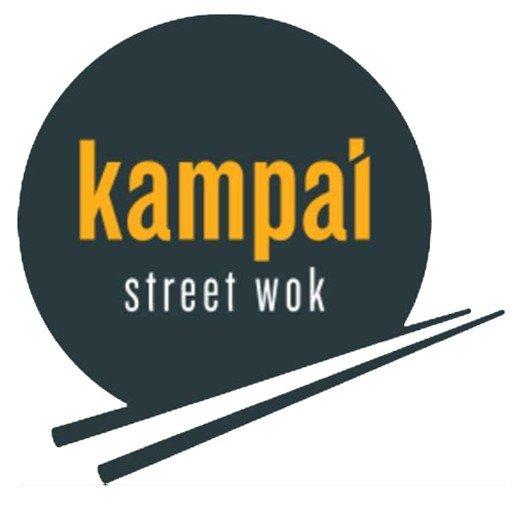 אייקון של רשת המסעדות KAMPAI