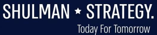 לוגו של שולמן אסטרטגיה - ייעוץ למסעדות היום בשביל מחר