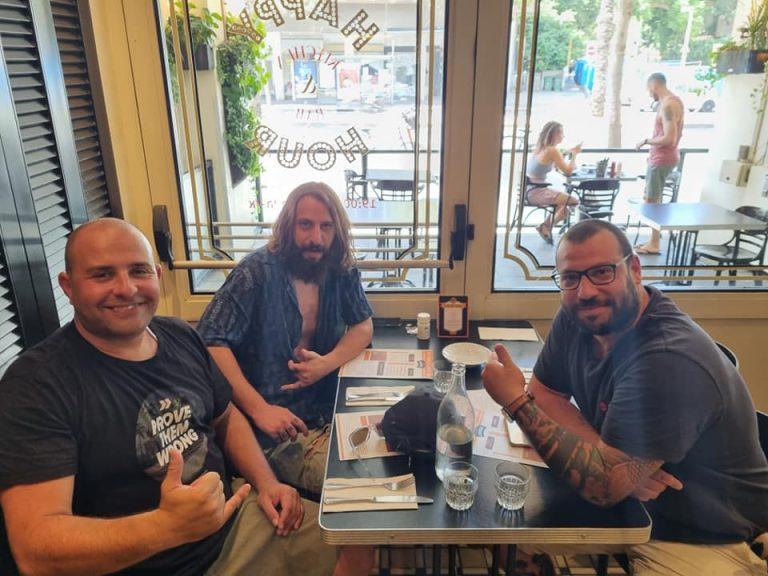 ייעוץ למסעדות עם האחים בנץ - פתיחת סניף מסעדה חדש